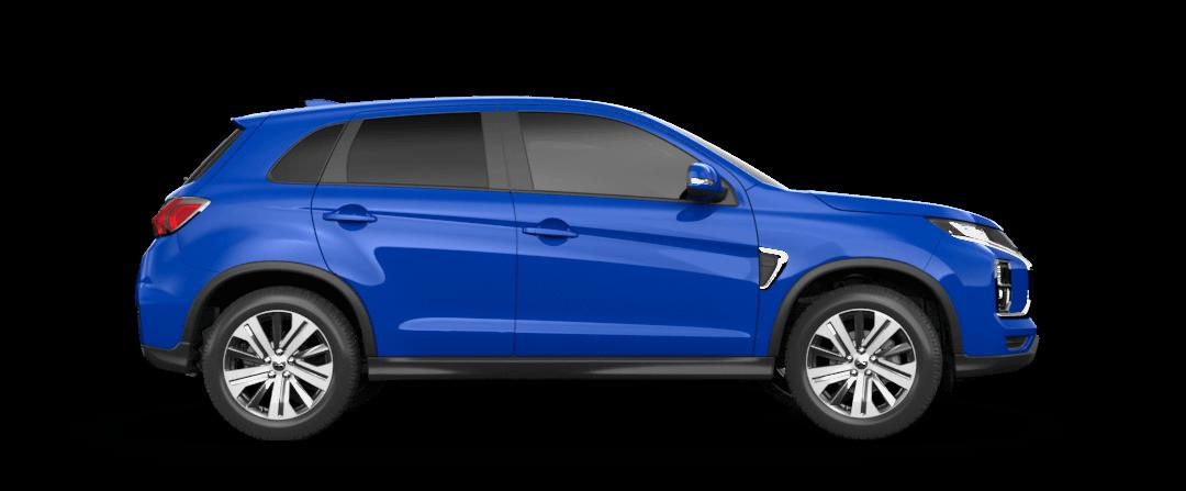 ASX 2.0L XLS PETROL 2WD