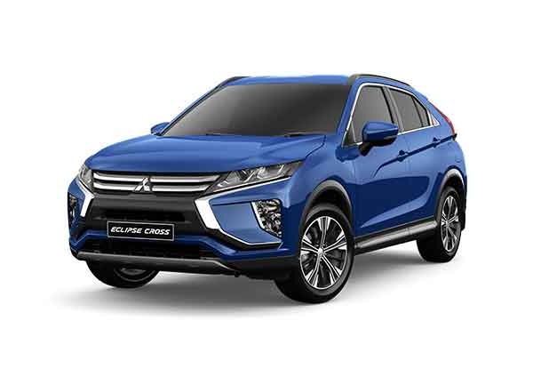 2018 MITSUBISHI ECLIPSE XLS 2WD