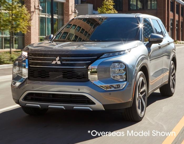 OUTLANDER XLS 4WD