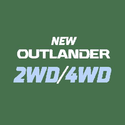 Outlander-2WD-4WD