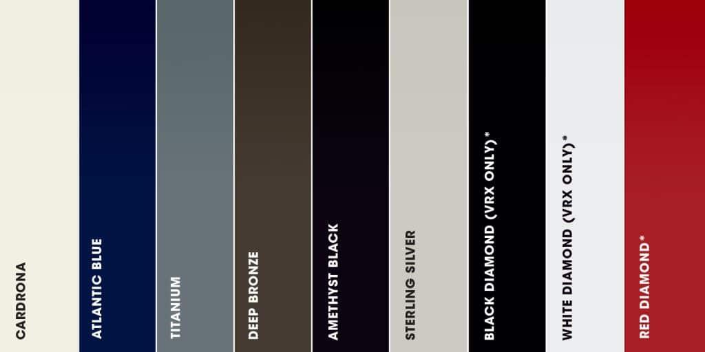 dynamic colours