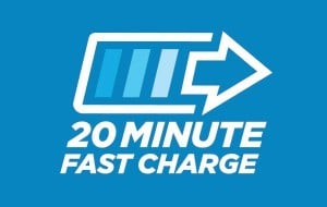Seriously Fast-Charge