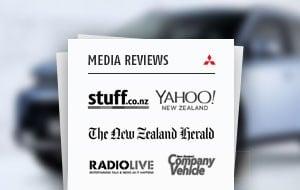 Media Reviews